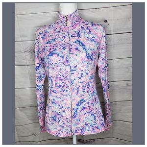 Lilly Pulitzer Women's Luxletic Serena Jacket